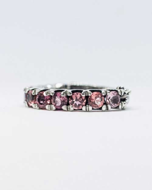 CHURUMBELA RING PINK