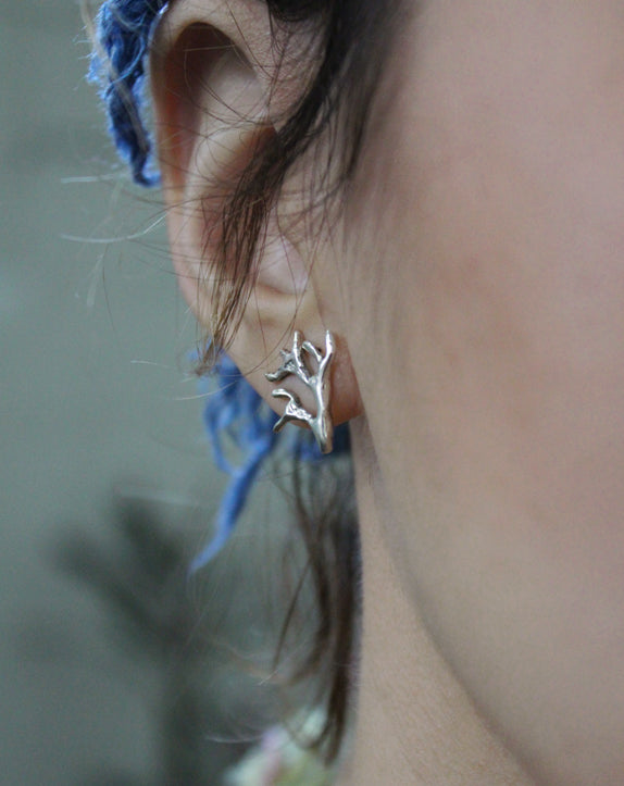 Retorno Earrings