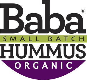 Baba Small Batch Hummus