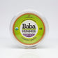 Baba Small Batch Organic Roasted Garlic Hummus Top