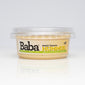 Baba Small Batch Zesty Lemon Hummus Front