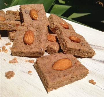 Protein - Almond Fudge