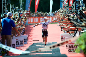 Cameron Brown's 12th IMNZ win