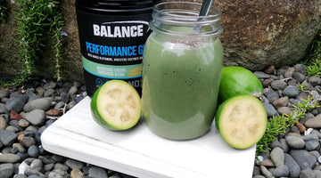 Performance Greens Smoothie
