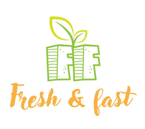 Fast Fresh Grocery Delivery