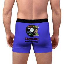 Load image into Gallery viewer, TBMSRadio Men's Boxer Briefs Novelty