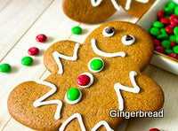 Gingerbread Fragrance Oil   .5 oz