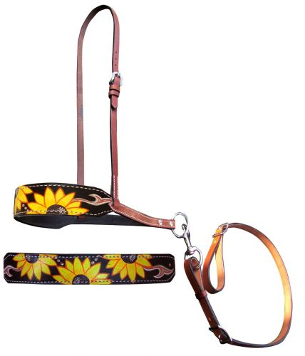 BOLD SUNFLOWER TIE DOWN