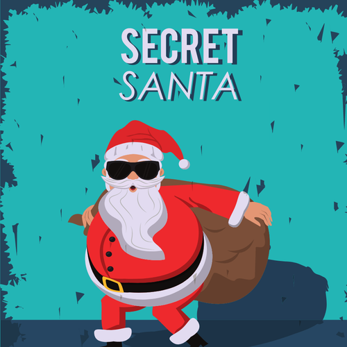 Secret Santa / Kris Kringle Gift Set - The Aussie Man