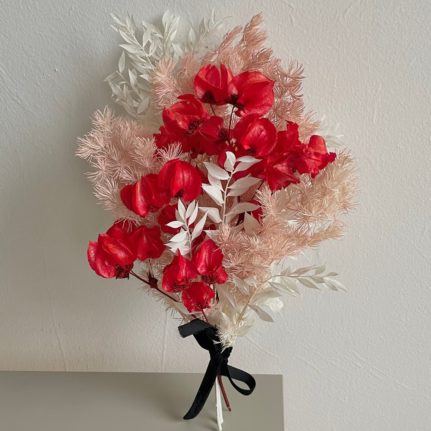 VDAY Special- Dried Floral