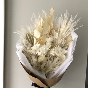 Dried Floral Bouquet (delivery)
