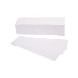 Paper Waxing Strips Pk/100, Case 40