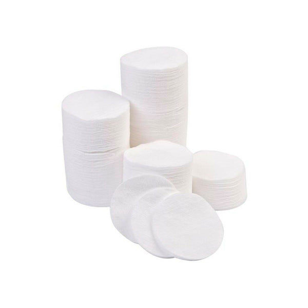 Cotton Make-Up Discs Un-pressed Pk 500, Case of 24