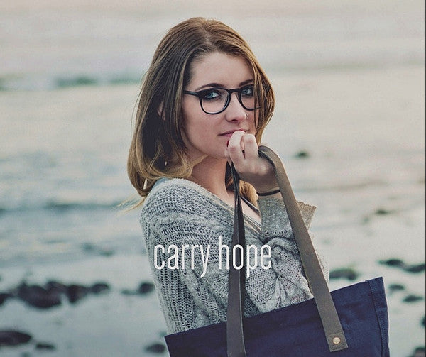 CARRY ALL — CARRY HOPE