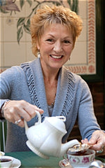 Jane Pettigrew A Tea Companion