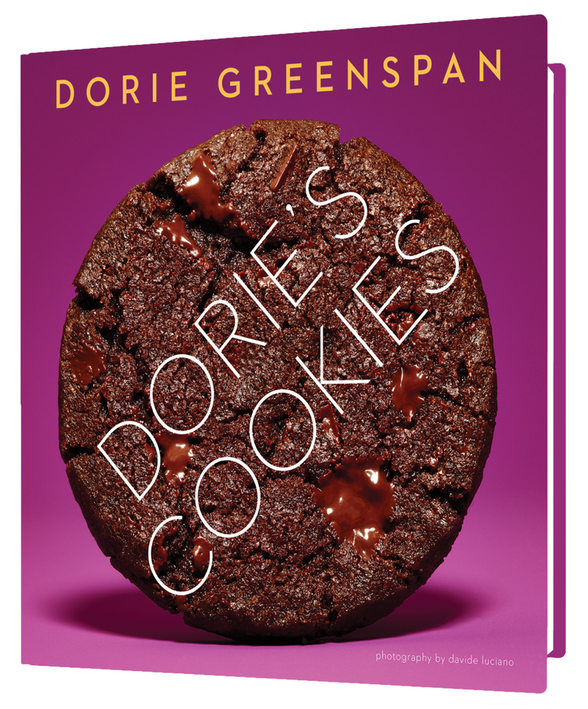 Doris's Cookies Dorie Greenspan