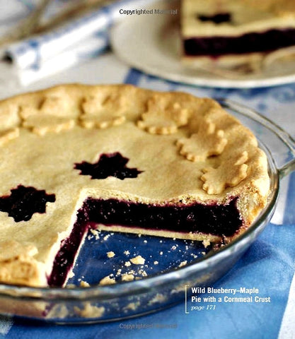 Pie: 300 Tried-and-True Recipes for Delicious Homemade Pie — By Ken Haedrich