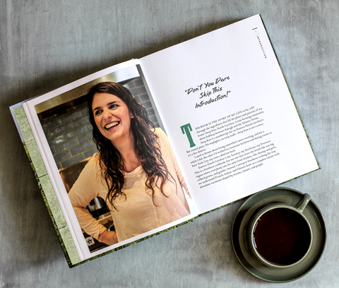 Deep Run Roots Cookbook By Vivian Howard, chef of PBS' A Chef's Life
