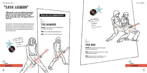Air Guitar A User's Guide What Every Axeman Needs to Know
