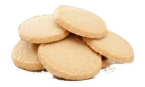 All-Butter Shortbread Cookies from REIDS of CAITHNESS