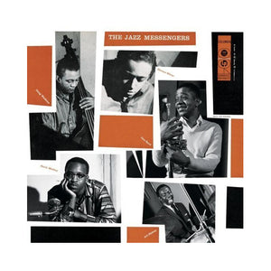 Art Blakey The Original Jazz Messengers