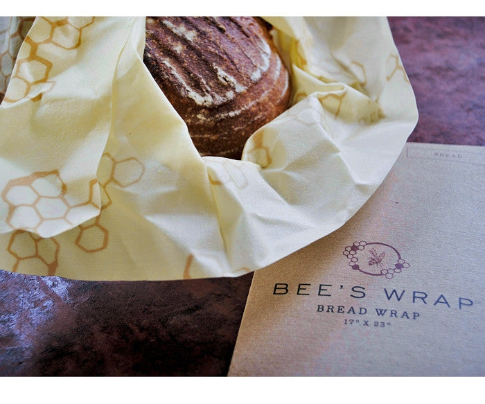 Bee's Wrap Bread Wrap