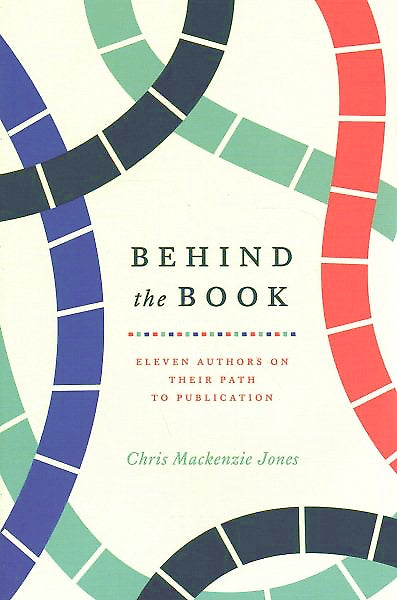 Behind the Book Chris Mackenzie Jones