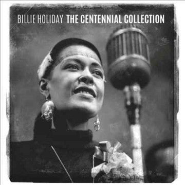 Billie Holiday - The Centennial Collection CD