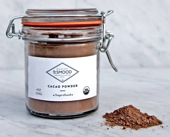 Dr. Smood Organic Cacao Powder Superfood