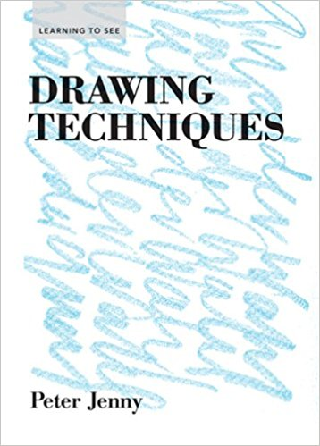 Drawing Techniques — by Peter Jenny