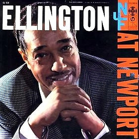 Duke Ellington - At Newport 1956 Complete