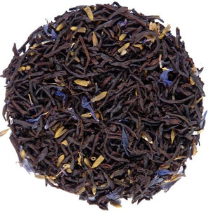 Elmwood Inn Fine Teas EARL GREY LAVENDER LOOSE TEA