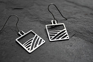 Farmland Earrings - Audra Azoury