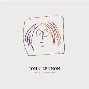 John Lennon The Collected Artwork