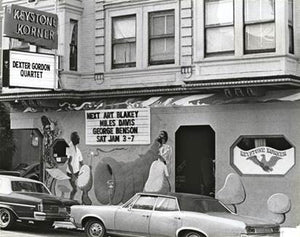 Keystone Korner Jazz Club