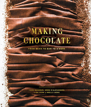 Making Chocolate: From Bean to Bar to S'More — by Dandelion Chocolate