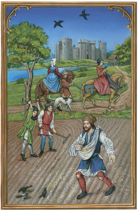 Time Tavelers Guide to Medieval England