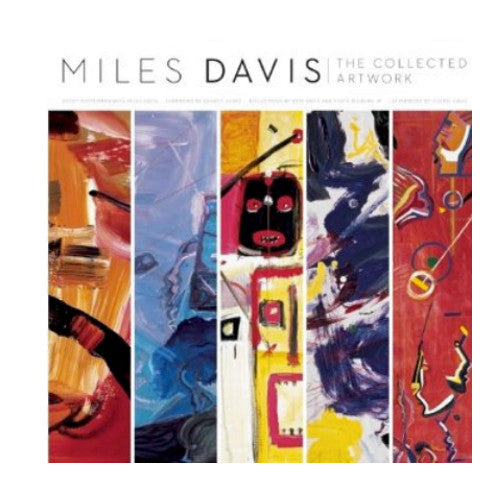 Miles Davis - The Collected Artwork