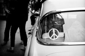 Peace: Photographs by Jim Marshall
