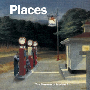 Places - MoMA Art Basics for Kids