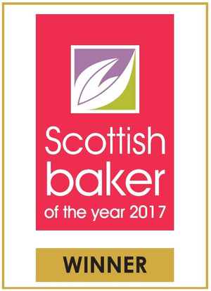 Reid's of Caithness Scottish Baker of the Year