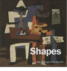 Shapes - MoMA Art Basics for Kids