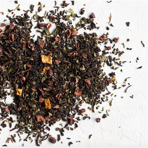 Smith Teamaker Chocolate Peppermint Full Leaf Fermented Tea