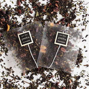 Smith Teamaker Chocolate Peppermint Pu-erh Full Leaf Fermented Tea