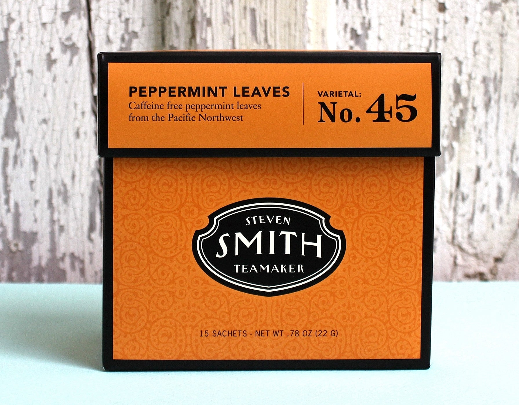 Steven Smith Teamaker Peppermint Leaves