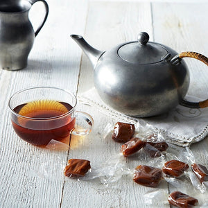 Steven Smith Teamaker Lord Bergamot Tea
