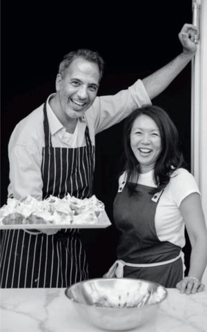 SWEET: Dessert's From London's Ottolenghi — By Yotam Ottolenghi and Helen Goh