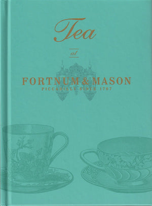 ENGLAND: Tea at Fortnum & Mason