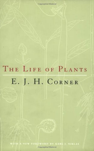 The Life of Plants by E.J.H. Corner