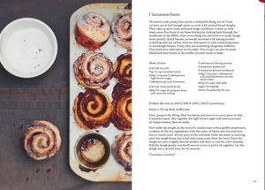 The Violet Bakery Cookbook — By Clair Ptak — Foreward by Alice Waters